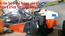 Tp. Hà Nội: Mua máy gặt đập liên hợp Kubota DC60 với giá cực kỳ ưu đãi CUS49971P8