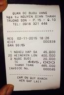 Tp. Hồ Chí Minh: Máy tính tiền cảm ứng đầy đủ chức năng cho quản lý nhà hàng CL1645939P8