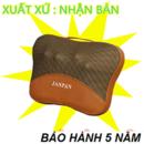 Tp. Hà Nội: máy massage giảm đau:máy mát xa 11 đầu, gối mát xa 4 bi, gối mát xa 6 bi CL1629219
