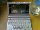 Tp. Hà Nội: Bán kim từ điển EV58 còn mới giá 500K CL1648540P2