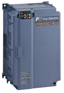 Biến tần Fuji Ace 11kw dùng cho máy bơm, quạt