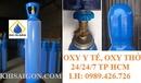 Tp. Hồ Chí Minh: Oxy thở, oxy y tế tinh khiết 99. 96% CL1627058