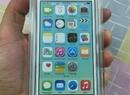 Tp. Hồ Chí Minh: Bán Ipod Touch 5th generation 64Gb màu xanh, hàng Mỹ xách tay CL1661100