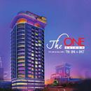 Tp. Hồ Chí Minh: .*$. . Cho thuê căn hộ The One Sài Gòn, Quận 1, 1300$/ tháng, 58m2, gần chợ Bến CL1627315
