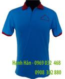 Tp. Hồ Chí Minh: hạnh hân áo thun đồng phục sản xuất may mặc CL1628356