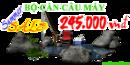 Tp. Hà Nội: Khuyến mại bộ cần câu máy sốc tại đồ câu quang huy 0962900355 CUS52722