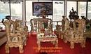 Tp. Hồ Chí Minh: Gỗ nu nghiến, Gỗ ngọc nghiến: Đẳng cấp giàu sang của giới thượng lưu RSCL1685708