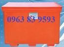 Bình Định: Bán thùng đá ướp bia, thùng đá ướp lạnh, thùng đá công nghiệp giá rẻ CL1702768