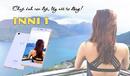 Tp. Hồ Chí Minh: . INNI 1 - điện thoại chụp ảnh cực nét CL1701935
