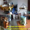 Tp. Hồ Chí Minh: Bình Ngâm Rượu Giá Rẻ - Đẹp 3 CL1638366P3