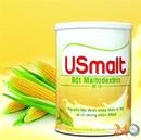 Tp. Hồ Chí Minh: Bột USmalt Maltodextrin - Bé Hết Biếng Ăn Và Suy Dinh Dưỡng CL1634992