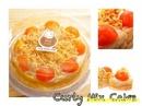 Tp. Hồ Chí Minh: Bee Cake- Bánh Almond Biscotti CL1635658P6