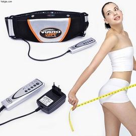 máy giảm cân bụng, đùi, cánh tay, đai quấn nóng giảm mỡ, dây quấn nóng