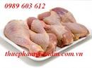 Tp. Hà Nội: Cung cấp đùi gà góc tư đông lạnh giá rẻ CL1635658P6