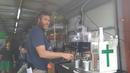 Tp. Hà Nội: Đoàn Làm Phim Kong: Skull Island không bỏ lỡ cơ hội dùng máy cafe Expobar của TL CL1680929P7