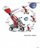 Tp. Hồ Chí Minh: Xe đạp 3 bánh trẻ em thông minh Smart - Trike Recliner - km giảm giá CL1668626
