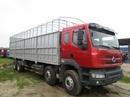 Bình Dương: Chuyên mua bán xe tải chenglong Hải Âu 4 chân thùng bạt 9m3 tải trọng 18 tấn CAT3_37P11