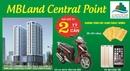 Tp. Hà Nội: .*$. MBLand Central Point Trung Kính - Chuẩn bị ra bảng hàng đợt 4 CL1631002