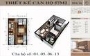 Tp. Hà Nội: !!!!! The vesta Phú Lãm chính thức mở bán căn hộ chung cư giá chỉ 690 triệu/ căn. CL1631002