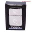 Tp. Hồ Chí Minh: Bật lửa Zippo pocket stokes gothic dragon lighter 28961 - km giảm giá CL1702984