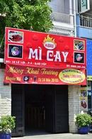 Tp. Hồ Chí Minh: Quán Mì Cay Hàn Quốc Quận Gò Vấp CL1656822P8