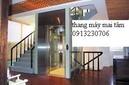 Tp. Hải Phòng: Thang máy tải hàng mitsubishi cao cấp CL1683880