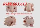 Tp. Hà Nội: Chuyên thịt gà nguyên con đông lạnh lại Hà Nội CL1635658P4