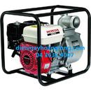 Tp. Hà Nội: Máy bơm nước HONDA WB30XT giá tốt nhất thị trường CL1632104