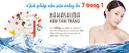 Tp. Hồ Chí Minh: Bộ kem tắm trắng Nakashima CL1668002P7