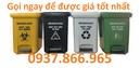 Tp. Hà Nội: Chuyên thùng rác y tế 20lit, thùng rác bệnh viện 240lit bánh xe RSCL1696592