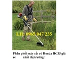 Tp. Hà Nội: Địa chỉ mua máy cắt cỏ Honda, HC35 (GX35) giá rẻ nhất CL1633117