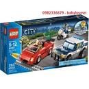 Tp. Hồ Chí Minh: Đồ chơi Lego City 60007 Đuổi bắt tốc độ – km giảm giá CL1702753