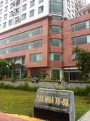 Tp. Hà Nội: Cho thuê căn hộ CCCC của Bộ Công An CL1648388P10