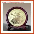 Tp. Hồ Chí Minh: Sản xuất biểu trưng gỗ đồng, bảng vinh danh, bằng chứng nhận gỗ đồng CL1664364P10