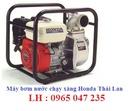 Tp. Hà Nội: Máy bơm nước Honda, chạy xăng, máy bơm GX160 giá rẻ CL1634774