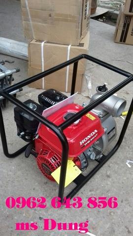 Máy bơm nước Honda WB30XT chính hãng luôn sẵn hàng