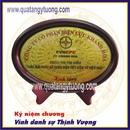 Tp. Hồ Chí Minh: Chuyên sản xuất kỷ niệm chương gỗ đồng, bằng chứng nhận gỗ đồng CL1664364P10