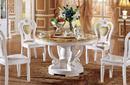 Tp. Hà Nội: Bàn ghế phòng ăn thiết kế phong cách cổ điển Châu Âu hàng cao cấp CL1696516