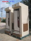 Kiên Giang: !!!! Nhà vệ sinh môi trường composite SGC-TPX 0933003329 CL1603641