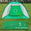 Tp. Hà Nội: Khung lều màu xanh tập golf - 0906. 730. 626 CL1621571