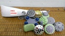 Tp. Hà Nội: Máy massage cầm tay chính hãng Nhật Bản, máy mát xa cầm tay 11 đầu, 7 đầu mới CL1637090