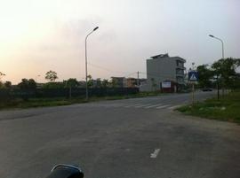 !!^! Bán 90m2 đất Thôn Ngọc Chi Chân Cầu Nhật Tân giá 25 Triệu