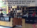 Đăk Lăk: Mở quán cà phê , tư vấn mở quán cà phê rang xay giá rẻ, chất lượng RSCL1658164