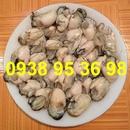 Tp. Hồ Chí Minh: Cần mua hàu sữa giá rẻ, thịt hàu sữa tươi, giá bán thịt hàu sữa ở tphcm, mua hàu CL1634994