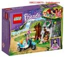 Tp. Hồ Chí Minh: Đồ chơi Lego friends 41032 – trạm xe trong rừng – km giảm giá CL1634992