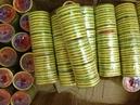 Tp. Hà Nội: Băng keo sọc vàng sanh ( băng dính màu dây tiếp địa) CL1640503