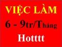 Tp. Hồ Chí Minh: Việc Tìm Người 6-10tr/ Tháng Thu Nhập Xứng Đáng CL1583689