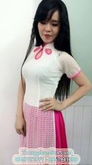 Tp. Hồ Chí Minh: Thuê áo dài PG, cách tân, rẻ nhất Gò Vấp, Q. 12 CL1689260