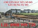 Tp. Hồ Chí Minh: !!!! Bán đất nền dự án quận 9. Sổ đỏ chính chủ nợ NH bán gấp chỉ 11tr/ m2 CL1635686