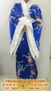 thuê kimono rẻ nhất Gò Vấp